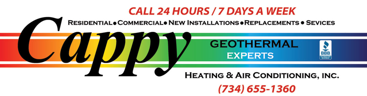 Cappy Heating and Air Conditioning, Inc.