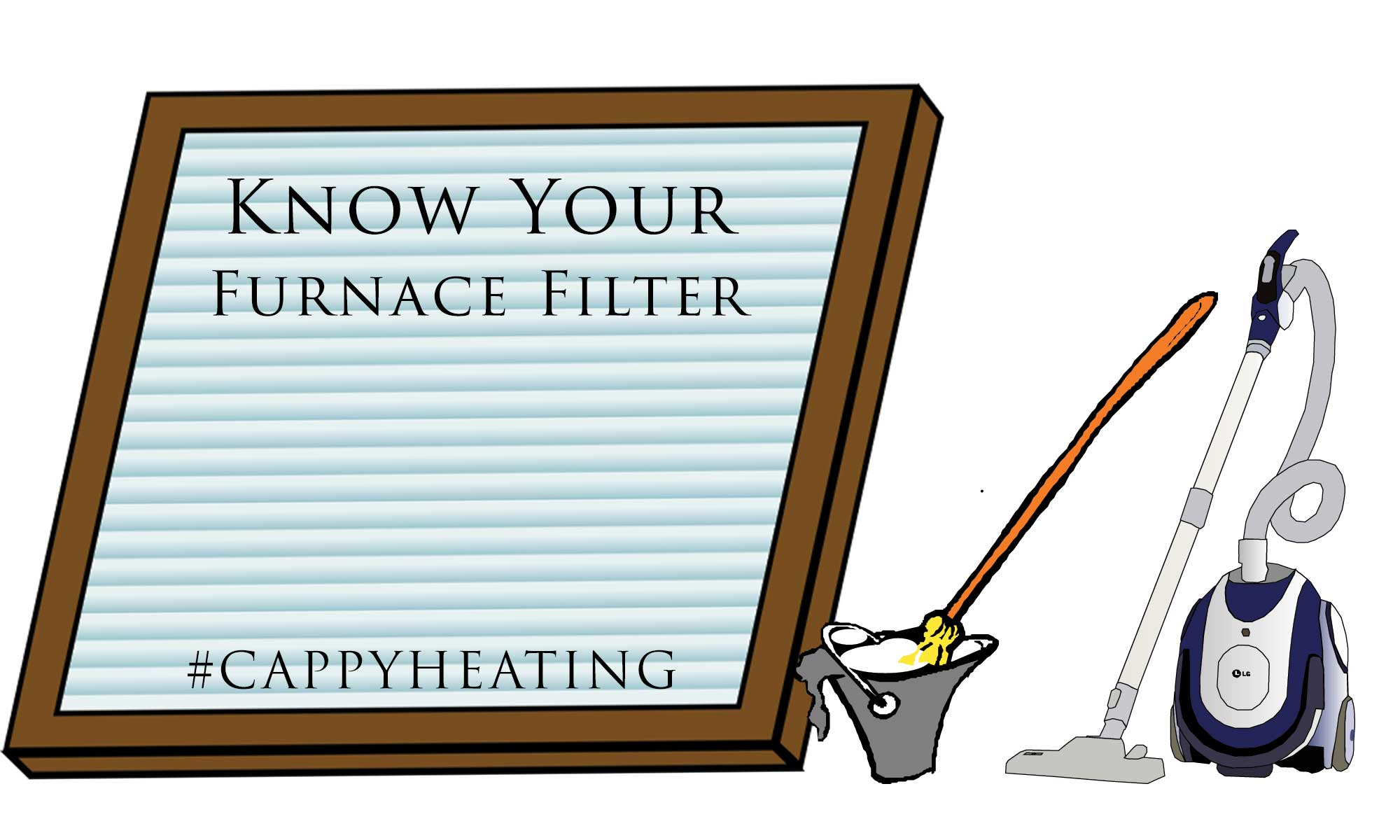 Heating and cooling sterling heights mi - Know Your Furnace Filter Air Quality