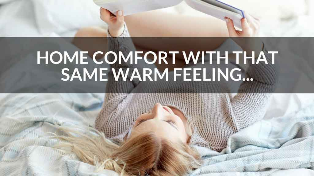 Warm Home Comfort