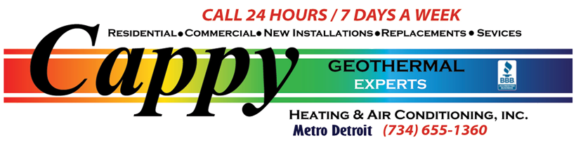 Home Cappy Heating And Air Conditioning